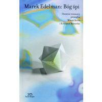Marek Edelman: Bóg śpi - Wysyłka od 5,99 - kupuj w sprawdzonych księgarniach !!!