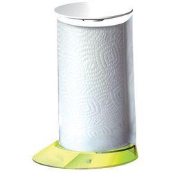 Stojak na ręcznik papierowy bugatti glamour żółty marki Casa bugatti