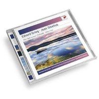 Grieg: Peer Gynt, Op. 23 [Excerpts] (CD) - Barbara Hendricks, Oslo Philharmonic