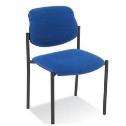 Krzesło konferencyjne Styl black Nowy Styl