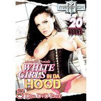White girls in da hood - DVD 5 Pack