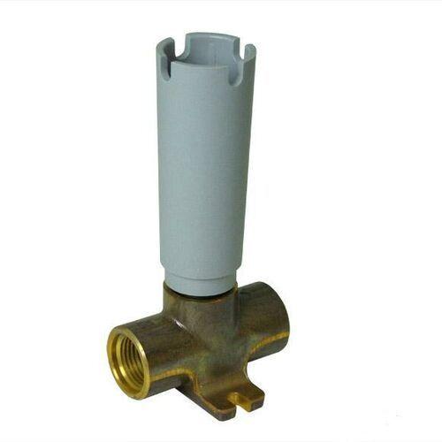 Zucchetti element podtynkowy R99779 - produkt z kategorii- Pozostałe artykuły hydrauliczne