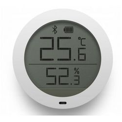 XIAOMI Czujnik temperatury i wilgotności MI LYWSDCGQ/01ZM