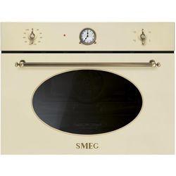 Urządzenie do gotowania na parze SMEG SF4800VPO