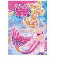 Barbie Perłowa księżniczka, Egmont