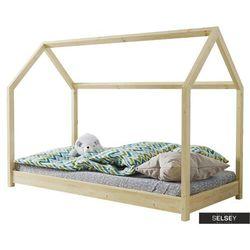 Selsey łóżko domek viconia