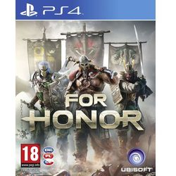 For Honor, gra PlayStation4