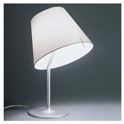 MELAMPO-Lampa Aluminium abażur regulowany Ø23cm, 0710010A