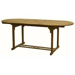 Stół ogrodowy FIELDMANN FDZN 4004-T