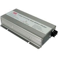 Ładowarka akumulatorów kwasowo-ołowiowych  pb-300p-12, 12 v marki Mean well