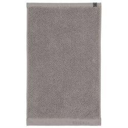Essenza Duży ręcznik kąpielowy w kolorze beżowym, chłonny ręcznik łazienkowy,