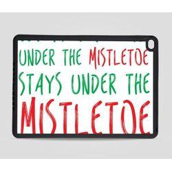 Etui na iPad Air 2: Mistletoe - produkt z kategorii- Pokrowce i etui na tablety