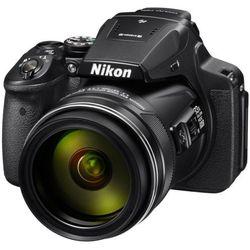 Nikon Coolpix P900 [ekran LCD 3.0