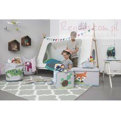 Lassig Kosz na zabawki lub pranie Wildlife Słoń - sprawdź w wybranym sklepie