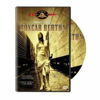 Imperial cinepix Boxcar bertha - dvd