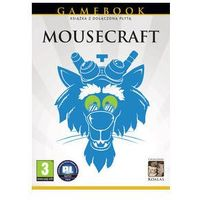 Nowy Gamebook Mousecraft PC - CDP.pl
