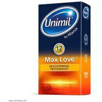 Unimil (pol) Unimil max love (1op./12szt.)