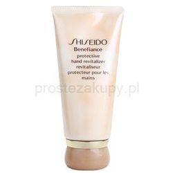 benefiance ochronny krem do rąk spf 8 + do każdego zamówienia upominek., marki Shiseido