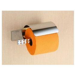Uchwyt ART PLATINO PAN-86062 na papier toaletowy z klapką - sprawdź w wybranym sklepie