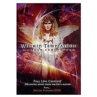 Mother Earth Tour (DVD) - Within Temptation