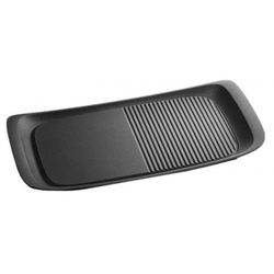 AEG - talerz grillowy do płyt indukcyjnych Maxisense Plancha-Grill z kategorii płyty grillowe