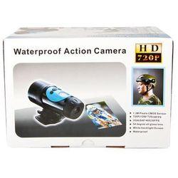 Kamera sportowa HD 720p wodoodporna (5908262151094)