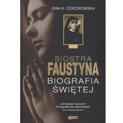 Siostra Faustyna. Biografia świętej, rok wydania (2012)