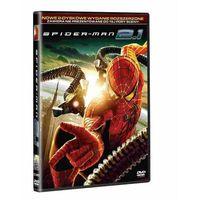 Spider-man 2.1 (wersja rozszerzona) (DVD) - Sam Raimi