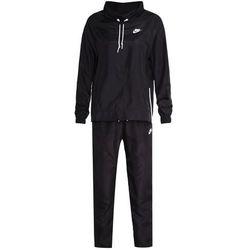 Nike Sportswear Dres black/white