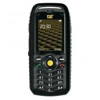 Telefon CAT B25 czarny