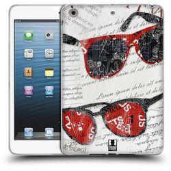 Etui silikonowe na tablet - fashion collage sunglasses wyprodukowany przez Head case
