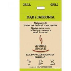 Granulat Dąb z Jabłonią_AROMA SMAK - produkt z kategorii- Grille