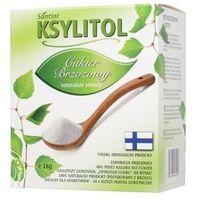 Ksylitol - fiński cukier brzozowy 1 kg marki Santini