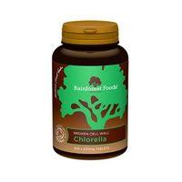 BIO Chlorella (300 tabl.) Rainforest Foods (5060213550490)