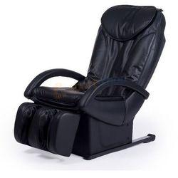 Fotel masujący Focus Medical Nedo (czarny)