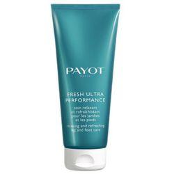 Payot FRESH ULTRA PERFORMANCE Relaksująca i odświeżająca pielęgnacja nóg i stóp z wyciągiem Centella A