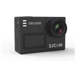 Zewnętrzna kamera SJCAM SJ6 Legend Czarna, towar z kategorii: Kamery sportowe