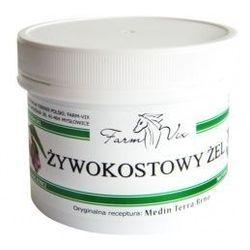 Żywokostowy żel 150 ml – farmvix wyprodukowany przez Farm vix