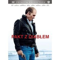 Pakt z diabłem (Premium Collection) (DVD) - Scott Cooper