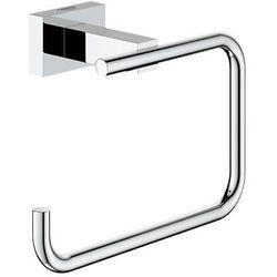 Grohe uchwyt na papier Essentials Cube 40507001