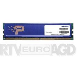 Patriot Signature Line DDR3 4GB 1600 CL11 - produkt w magazynie - szybka wysyłka!