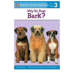 Why Do Dogs Bark? (9780140567892)
