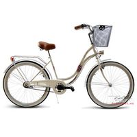 Rower Mexller Rossa 26 3 biegi