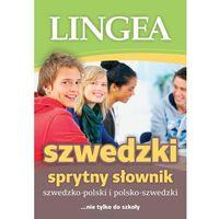 Szwedzko-polski polsko-szwedzki sprytny słownik - Dostawa 0 zł