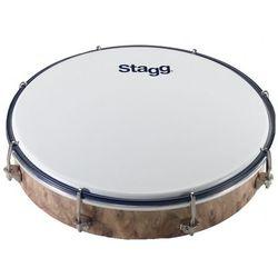 Stagg HAD-010W - bębenek plastikowy 10