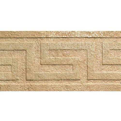 PALACE STONE Fasce Greca Rivestimenti Beige 19,7x39,4 (P-39) - produkt z kategorii- glazura i terakota