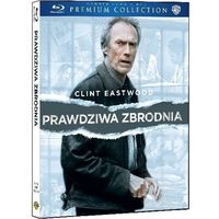 Prawdziwa zbrodnia (Premium Collection) (Blu-ray) - Clint Eastwood