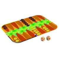 Gra Backgammon