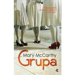 Grupa, książka z ISBN: 9788328008779