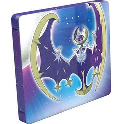 Pokémon Moon Fan Edition Steelbook, kup u jednego z partnerów